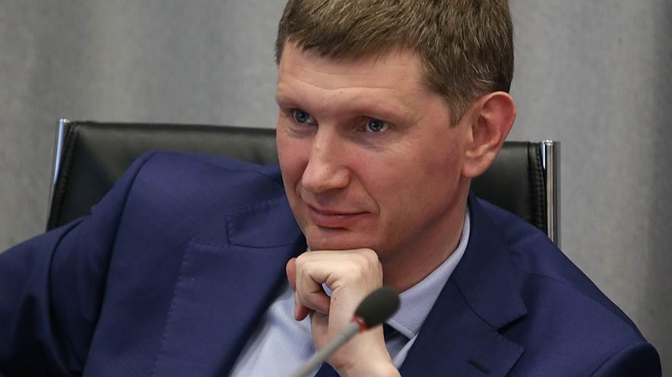 Пермский губернатор