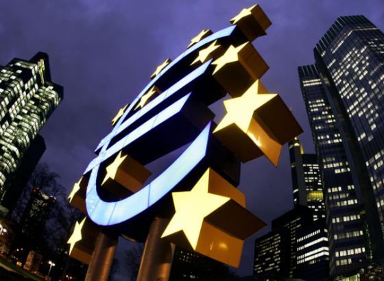 Евро восстанавливает