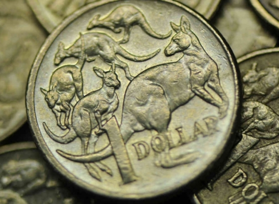 AUD/USD сохраняет