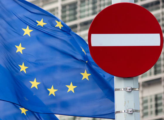 Евросоюз ввел новые