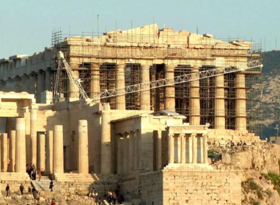 Греция ждет от ЕЦБ