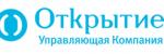УК «Открытие» объявила о