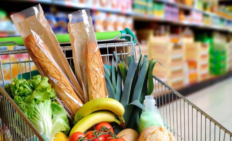 Как экономить на еде?