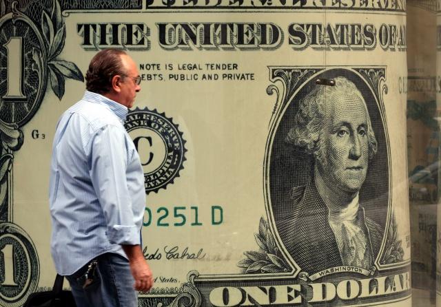 Ралли доллара