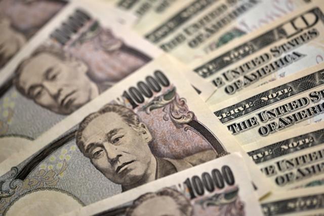 Goldman Sachs: иена -