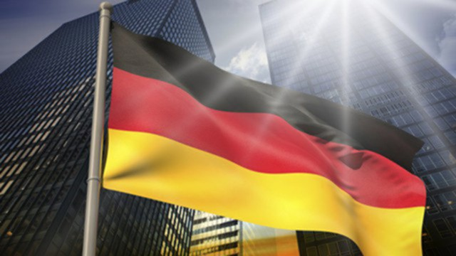 В Германии растет
