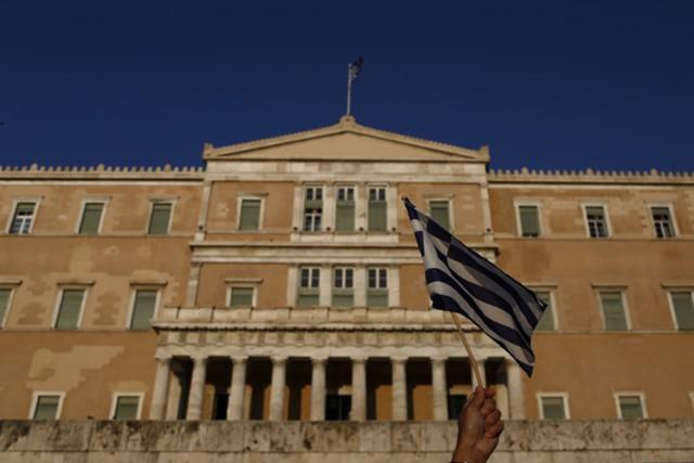 ЕС: Греция больше не