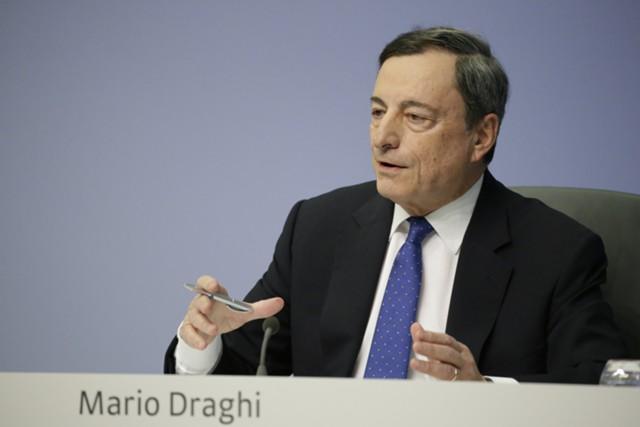 Сигналы ЕЦБ о сокращении