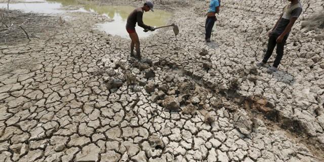 Война за водные ресурсы