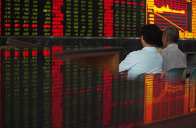 Инвесторов не пугает