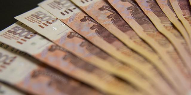 Инфляция в России может