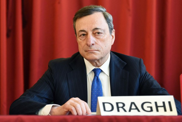 ЕЦБ беспокоят ожидания