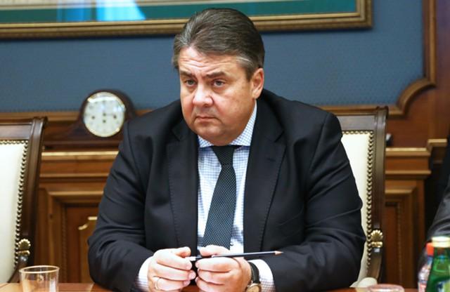 МИД ФРГ: новые санкции