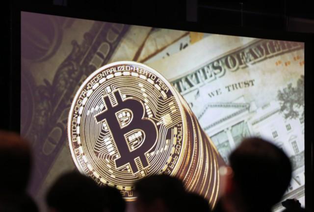 Новограц: рост биткоина