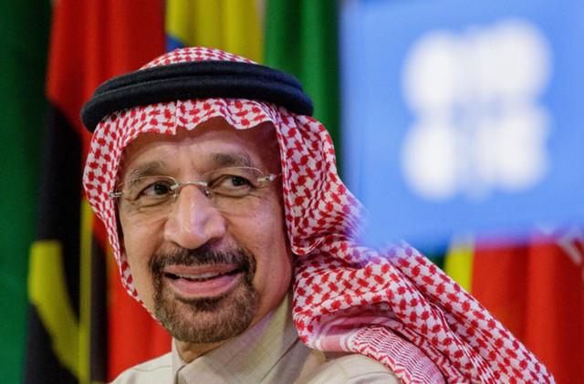 Саудиты создают