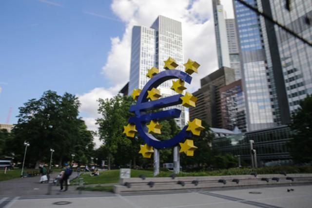 Компании еврозоны