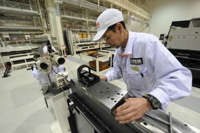 Оптимизм японских