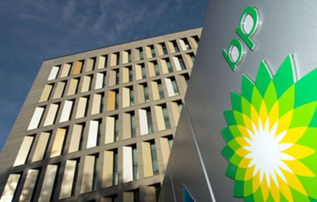 BP возвращается на рынок