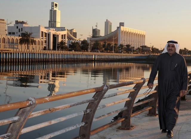 Топ-банк Кувейта