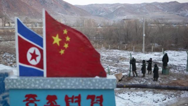 Китай опроверг