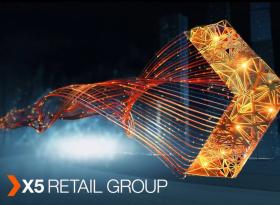 X5 Retail Group. Хорошая