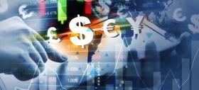 На валютных рынках