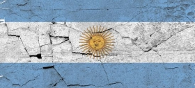 Аргентинский валютный