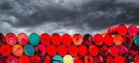 Рынок нефти. Снижение