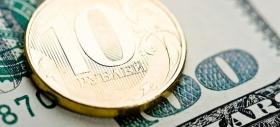 Рубль корректирует