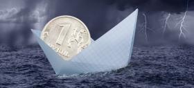 Рубль не удержит отметку