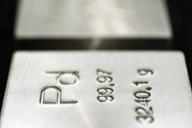 Платина и палладий - два