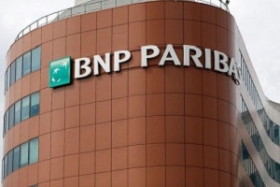 BNP Paribas: