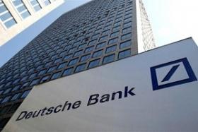 Штраф для Deutsche Bank