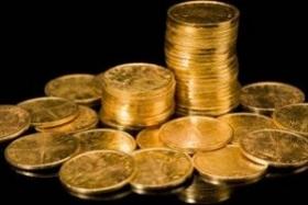 Рынок золотых монет c 27