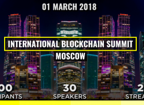 International Blockchain
