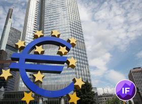 ЕЦБ может потратить ещё