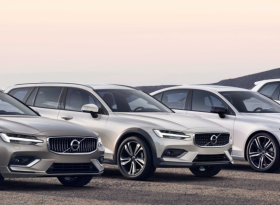Volvo Cars выйдет на IPO