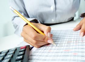 Финансовая отчетность