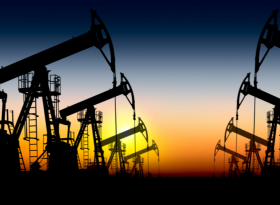 Итоги торгов. Нефтяная