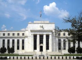 ФРС не изменила ключевую