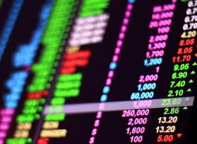 Прогноз фондового рынка