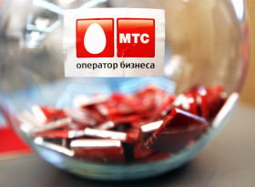 МТС. Финансовые