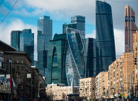 Резервы России превысили