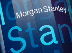 Morgan Stanley: мировая
