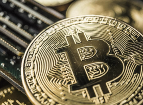 Bitcoin Cash впервые