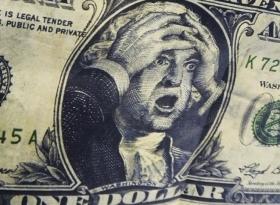 Кризис, рецессия,