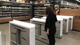 Amazon открыла в Сиэтле