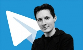 ICO Telegram собрало