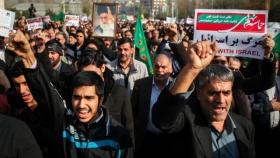 США развернули Иран на