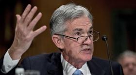 Новый глава ФРС Пауэлл -